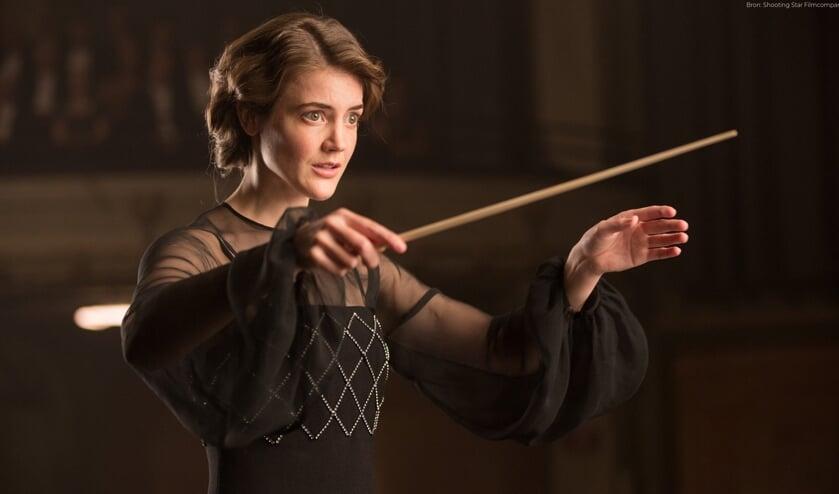 Antonia Brico - De Dirigent