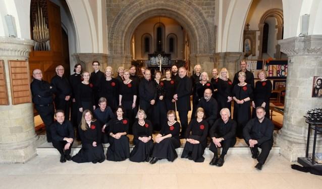 The Renaissance Choir