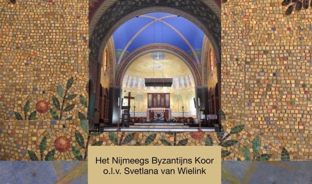 Cenakelkerk. (foto: Ineke Theunissen)