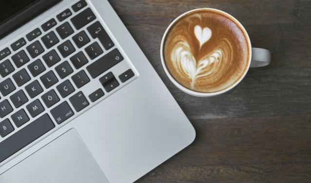 Digitaal café. (foto: Digitaal café)