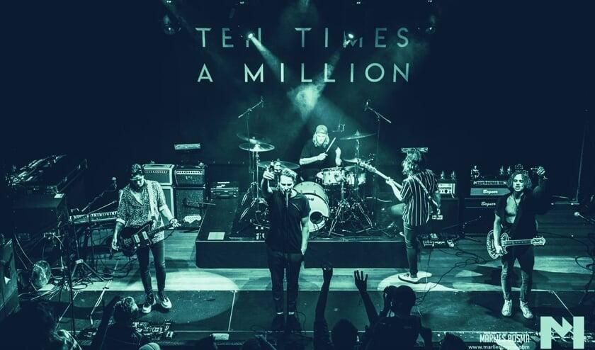 Ten Times a Million. (foto: Ten Times a Million)