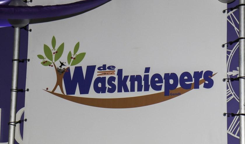 logo C.V. de Waskniepers