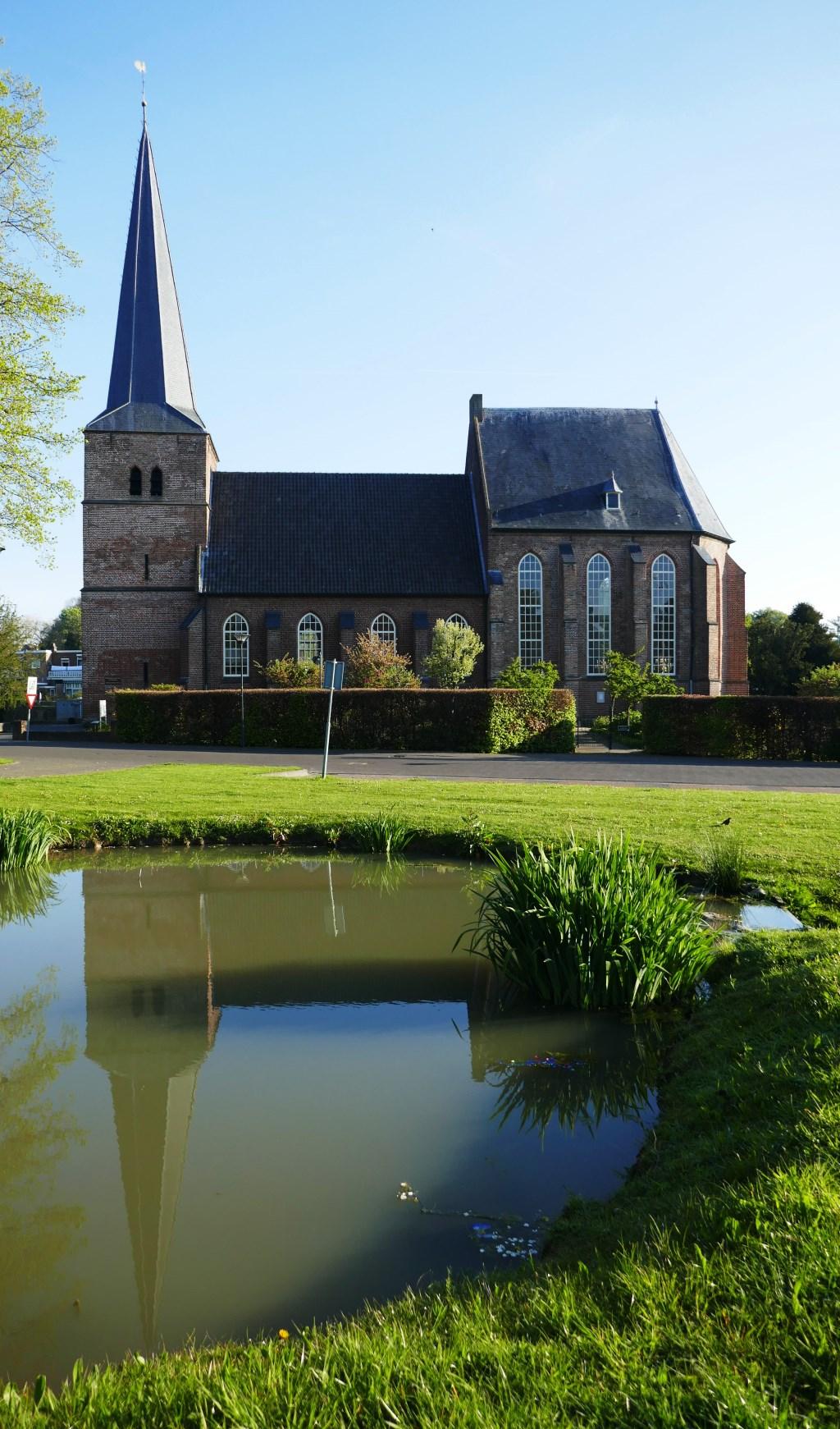 Kerk aan de Groesbeek