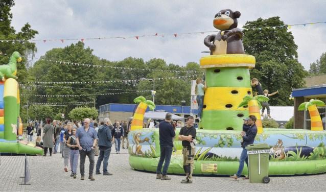 Rotary kindermiddag. (foto: Rotaryclub Midden Betuwe Valburg)
