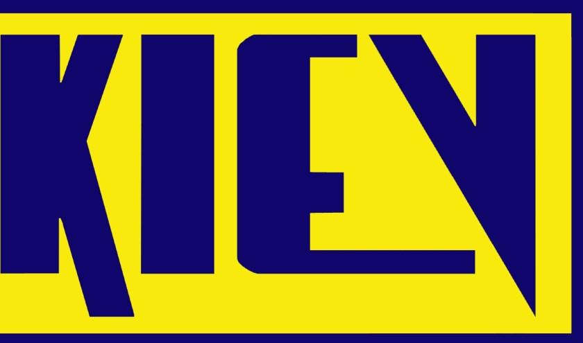 Logo Kunst in de etalage in Velp