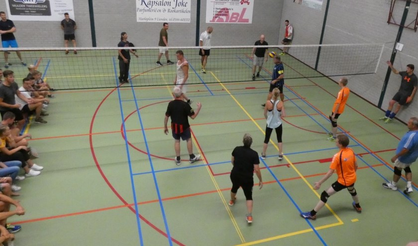 StratenVolleybal