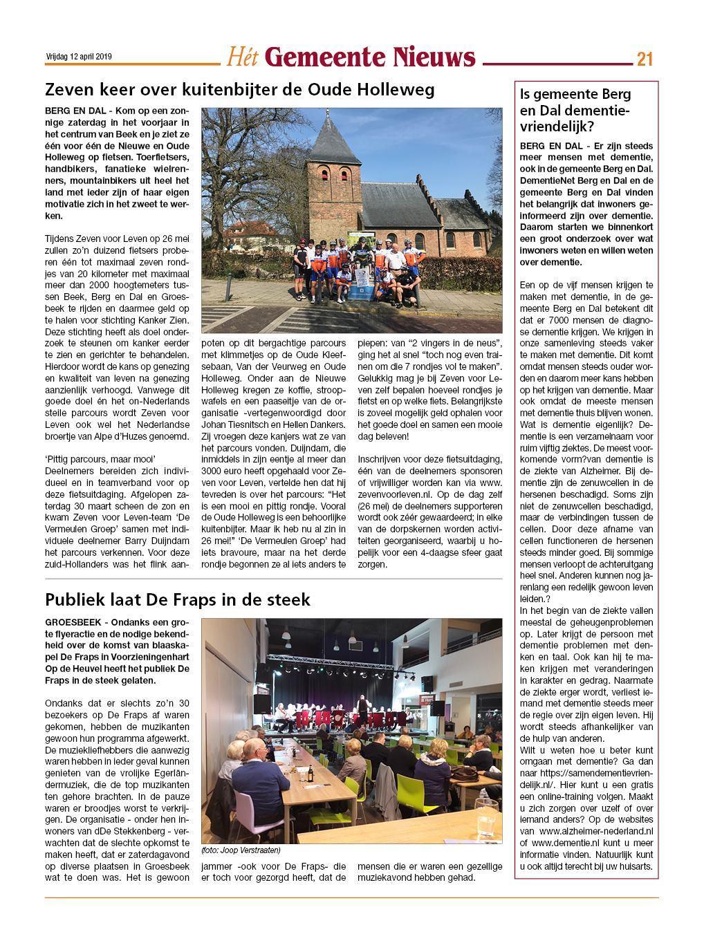 dd5d59b728d GN Berg en Dal Heumen Mook 12 april 2019